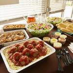 Olive Garden to offer catering delivery, adds new menu items