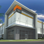 Demand spurs Foundry Commercial to plan Phase 2 of new industrial park