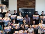 Uber signs Unity Pledge to support LGBT equality