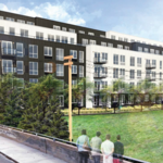 Green light for Greenway apartments