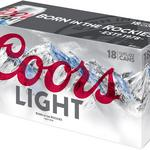 MillerCoors sets its new marketing theme for <strong>Coors</strong> Light
