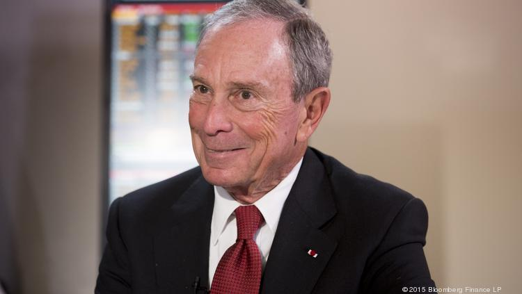 Michael Bloomberg donates $300M to Johns Hopkins public