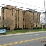 Active Nashville investor snags office building