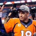 9News: Broncos quarterback <strong>Peyton</strong> <strong>Manning</strong> retires