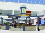 Stone Arch craft-beer restaurant signs deal at Minneapolis airport