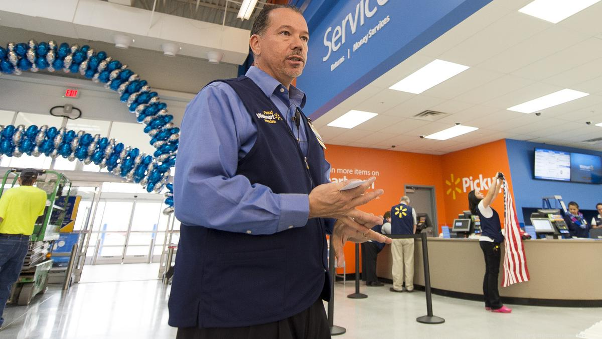 New Cibolo Wal-Mart sets the stage for the retailer\'s future ...
