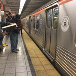 Union members unanimously vote to authorize strike at SEPTA