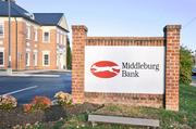 No. 15 (of 20): Middleburg Bank Net loans: +$9M, or 1.2 percent, to $759M Real estate loans: +$7M, or 1.1 percent, to $642M Commercial loans: +$1M, or 1 percent, to $117M Note: Three month change in loans outstanding as of June 30. Source: Federal Financial Institutions Examination Council
