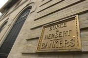 No. 16 (of 20): Burke & Hebert Bank Net loans: -$17M, or -1.4 percent, to $1.2B Real estate loans: -$17M, or -1.5 percent, to $1.1B Commercial loans: -$1M, or 1.9 percent, to $29M Note: Three month change in loans outstanding as of June 30. Source: Federal Financial Institutions Examination Council