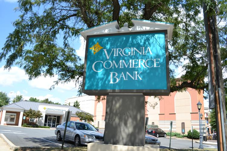 Virginia Commerce Bank has seen a steady stream of defectors since it announced its pending sale to United Bank.