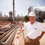 How long will shale keep chemical companies' costs down?