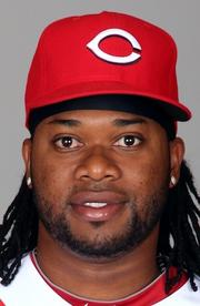 Johnny Cueto  Pitcher 2012: $5.4 million 2013: $7.4 million Raise: 37% Cueto is in the middle of a four-year, $27 million contract.