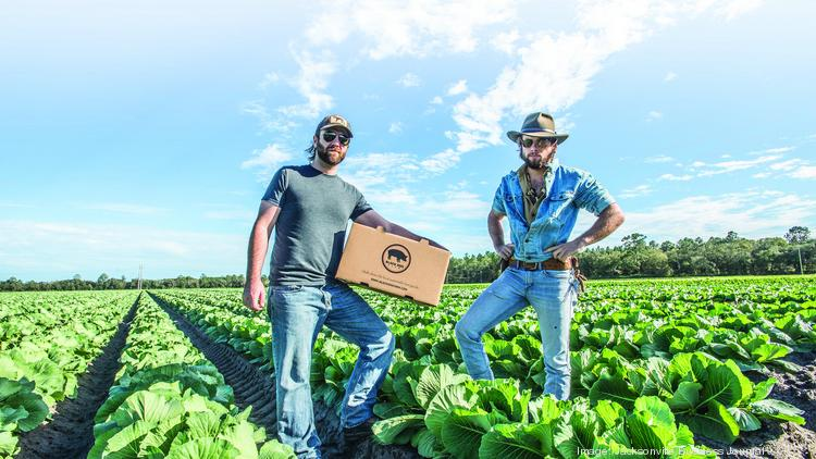 Sysco partnering with Black Hog Farm to deliver local