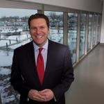Quatroche named CEO at ECMC