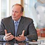 ManpowerGroup chairman <strong>Jeffrey</strong> <strong>Joerres</strong> to retire Dec. 30