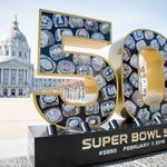 Affordability is the name of the game for Super Bowl hotel shoppers
