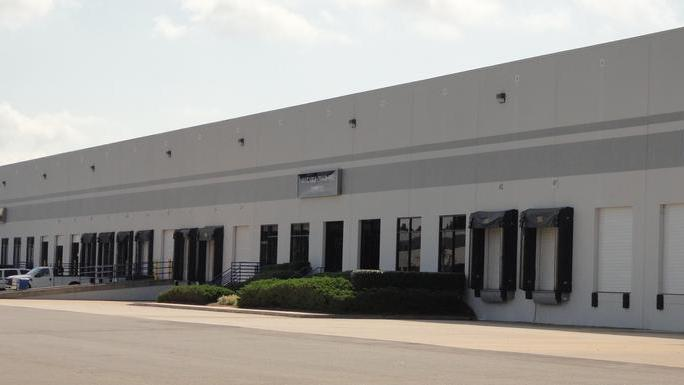 Liberty Signs New Industrial Leases Totaling 192 600