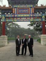 Insight co-founders Tim & <strong>Eric</strong> <strong>Crown</strong> form US-China business advisory group