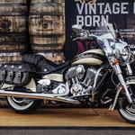 Indian Motorcycle unveils Jack Daniel's motorcycle (Photos)