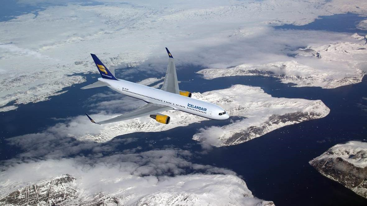 Why Icelandair Decided To Put Chicago Back On Its Route