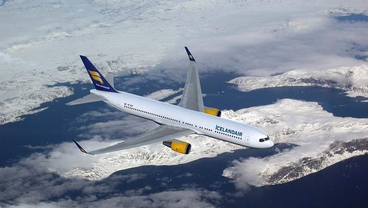 Why Icelandair decided to put Chicago back on its route map ... on lirr route map, conrail route map, world airline route map, path route map, hudson route map, staten island ferry route map, iran air route map,