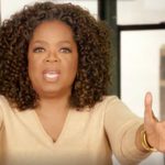 <strong>Oprah</strong> makes $12.5M, drops 26 pounds too