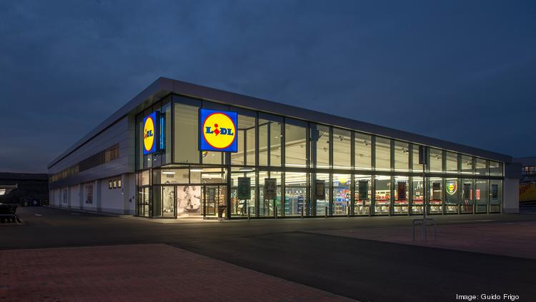 Who Is Lidl And What Is The Grocer Looking For In The