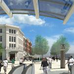 <strong>Donatelli</strong> submits Metro-adjacent Hill East plans for review