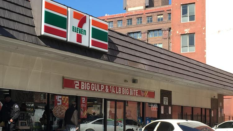 Downtown residents use new strategy to take on 7-Eleven