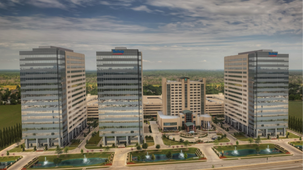 BASF to consolidate Houston offices into Energy Tower IV ...