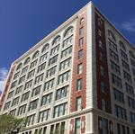 New apartment building planned near former <strong>CPI</strong> headquarters