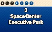 No. 3 Space Center Executive Park Developed, leasable space (in sq. ft.): 4,700,000 Location: Independence, Mo. For more information, check out the 2013 Top Multitenant Industrial Facilities list available to KCBJ subscribers.