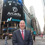 Arcadia Biosciences CEO steps down to focus on medical recovery