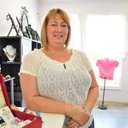 Jessica Cervantes of Magic Mirrors Gallery & Boutique says every artist has a story to tell.