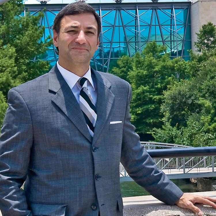 Michael Sawaya, director of the Henry B. Gonzalez Convention Center, says increasing demand for bandwidth is the biggest trend in technology for meetings and convention facilities.