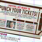 Lawyers, get ready to punch your tickets