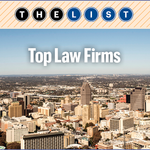 Behind The List: Law Firms