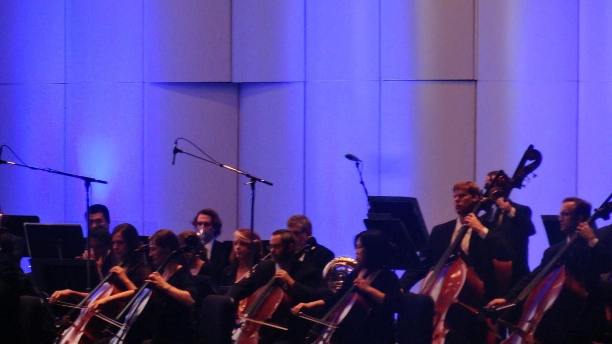 Houston Symphony musicians get a raise in new contract - Houston