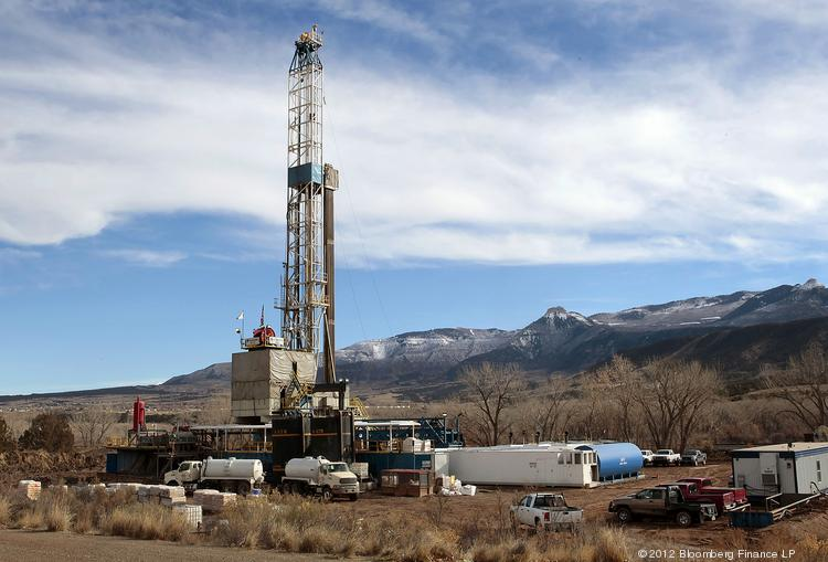Houston-based Noble plans to focus much of its $4.8 billion capital expenditure budget in Colorado's DJ Basin.