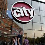 Circuit City still searching North Texas for first revitalized store site