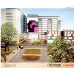 <strong>Ciminelli</strong> plan chosen for Women and Children's Hospital campus
