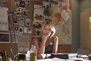 """Claire Danes in """"Homeland,' which is filmed in Charlotte. The show airs Sunday on Showtime at 10 p.m."""