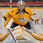 Nashville Predators goalie Pekka Rinne's guide to Music City