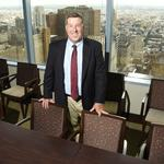 Philly lawyer officially takes helm of Buchanan Ingersoll & Rooney