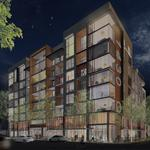 Eight-story mixed-use planned on 15th & Q