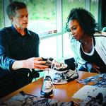 2015 Executive of the Year: Nike Inc.'s Mark Parker