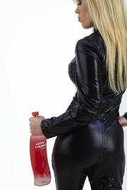 As part of its launch of Kitty Liquors Vodka, the company is seeking a spokes-model for the brand.