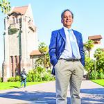 San Jose professor and business tax leader hasn't always made waves