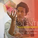 Be the first to see Enterprise Florida's new statewide business marketing campaign and tagline