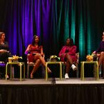 Challenges of living in the St. Louis spotlight: Women's Conference